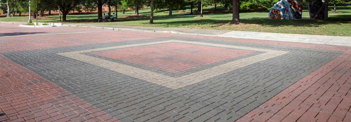 Belgard Commercial | Belgard Partners with the City of