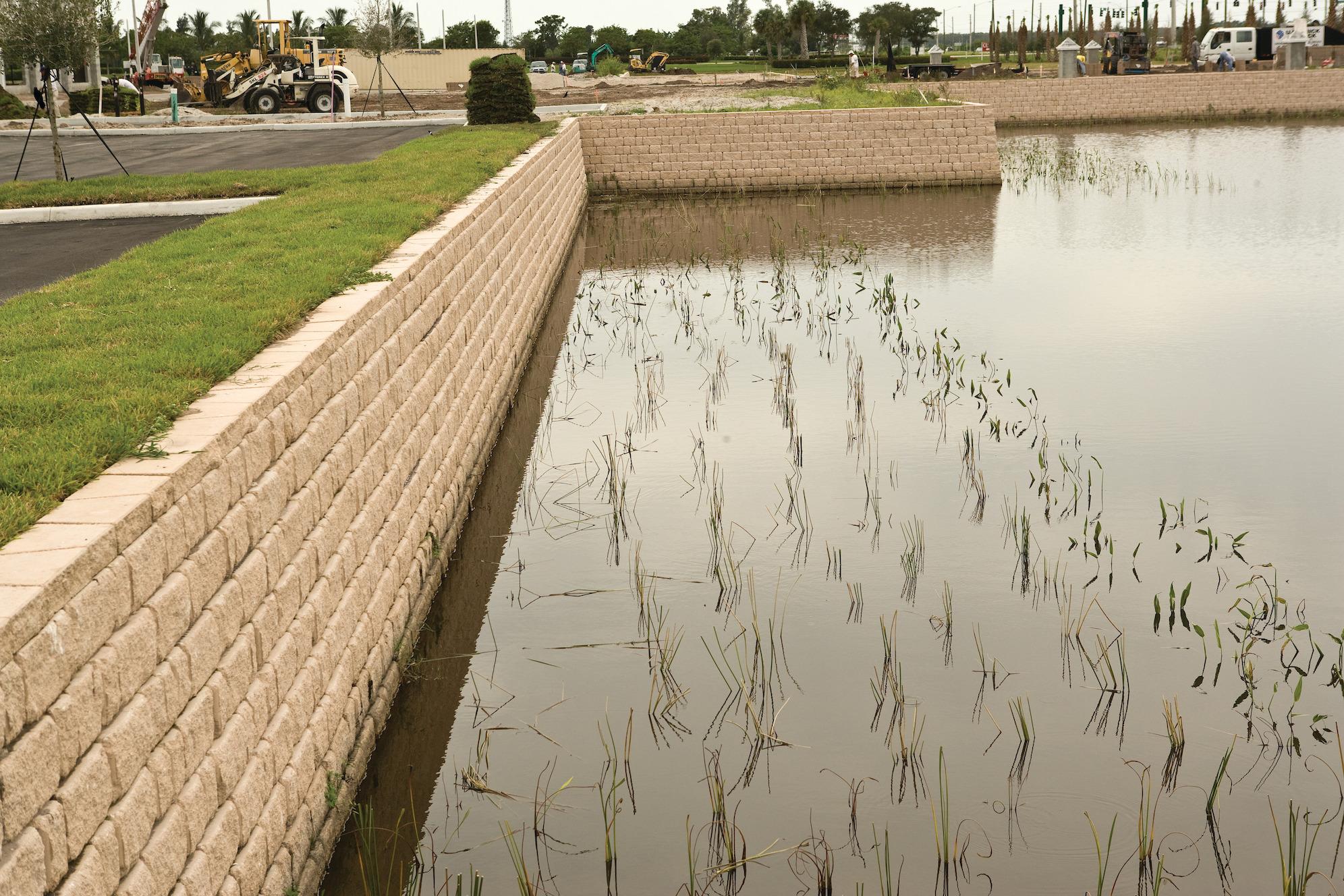 Stormwater Runoff Management & Environmental Solutions