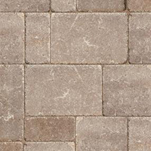 Belgard Cambridge Cobble Pavers For Commercial Projects
