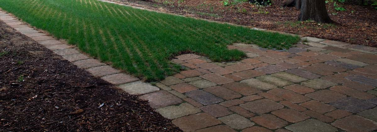Turfstone Permeable Stone Pavers From Belgard Commercial