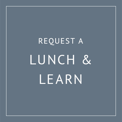 request lunch and learn
