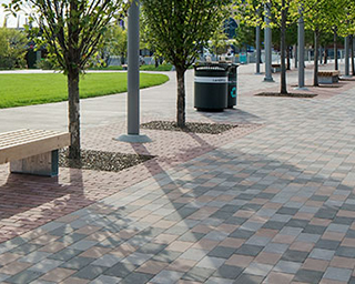 All-New Specifications Tool to Create A Paver Spec Document